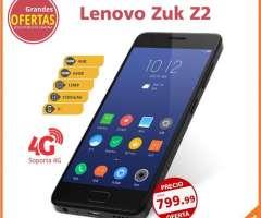 Lenovo Zuk Z2 Android 6.0 Snapdragon 820 64bit