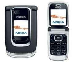 Compro Celular Nokia 6131