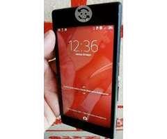 Celular Sony M2 Telcel