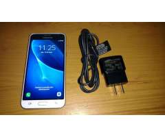 Samsung J3 Como Nuevo