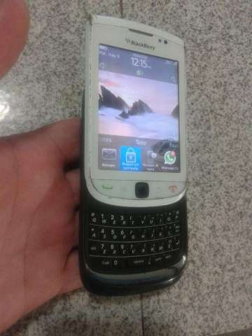 Vendo Blackberry Torch 1