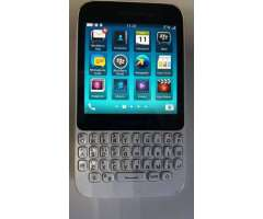 Blackberry Q5 liberado