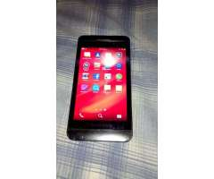 Blackberry Z10 STL1002 En perfecto estado Negociable