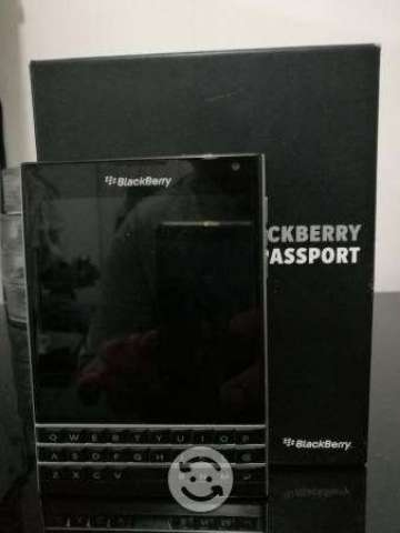 Blackberry Passport V o C