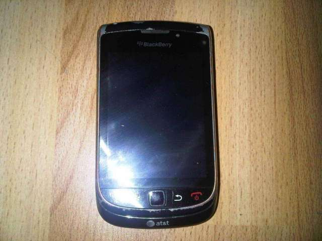 vendo blackberry liberado y whatsapp activo