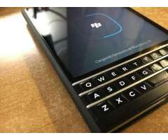 Blackberry Passport Libre Y Operativo