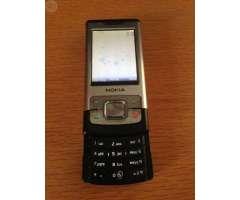 Nokia 6500 S Libre