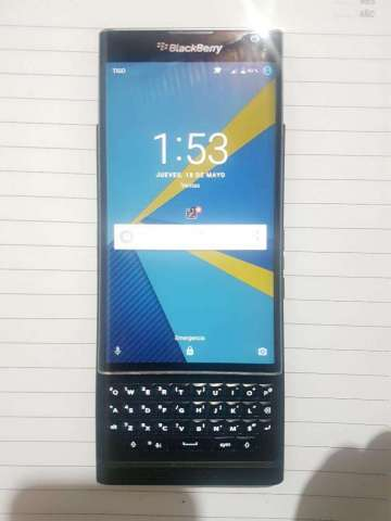 Vendo Blackberry Prive Android 6