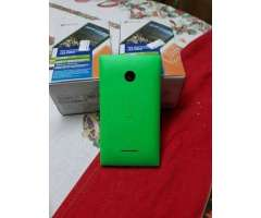 Nokia lumia 435, VIII Biobío
