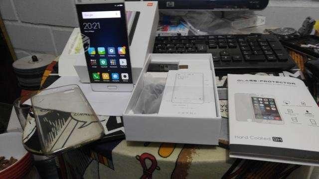 Xiaomi Mi5 64 4g Lte Libre Fabrica, V Valparaíso