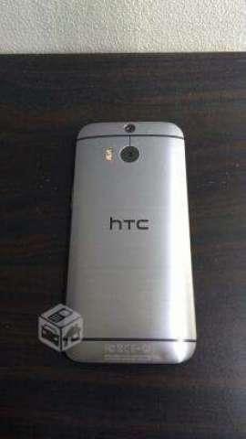 HTC One m8, Región Metropolitana