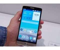 Vendo mi celular LG Bello Libre,Camara de 8MPX HD,1GB RAM,Quad Core de 1.3GHz,8GBi