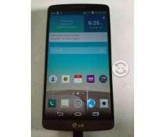 LG G3, 3GB Ram, 32GB Internas
