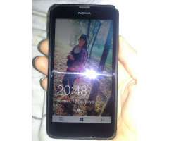 Nokia Lumina 635