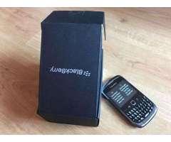 Blackberry 9300 nueva de vodafone
