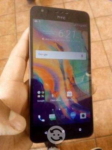 HTC desire 10 de 16gb y 2gb ram es 4G esta libre