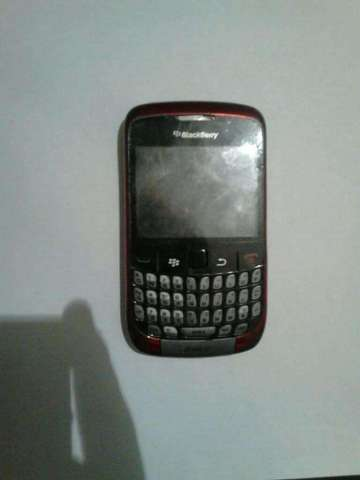 Blackberry 8530 Agarra Whatsapp