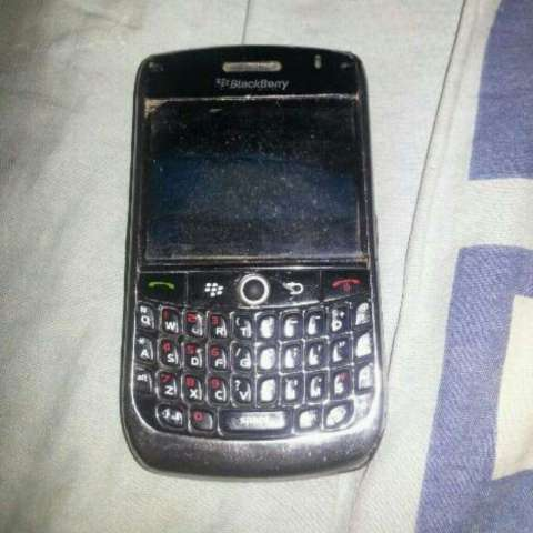 Vendo O Cambio Blackberry Javelin
