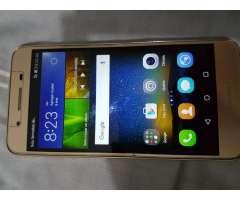 Huawei gr3 enjoy 5s con factura