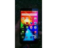 Telefono Huawei M7 Como Nuevo
