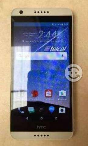 HTC Desire 650 Gratis en Telcel Max SL 5000