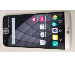 LG G5 Octa Core LTE 4G HuellaDigital