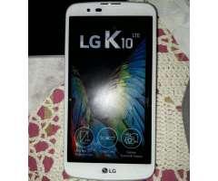 LG K10 Originales Nuevos