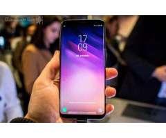 Samsung S8 100% Nuevo Libre Somos Tienda