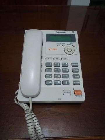 Telefono Panasonic Kxts600lx