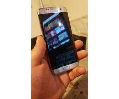 Samsung S7 Edge Practicamente Nuevo