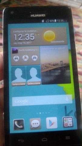Huawei G6 4g Vendo O Cambio