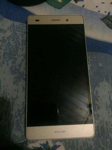 Huawei P8 Lite Perfecto Estado