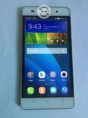Huawei G play mini 5`` octacore 2gb RAM libre