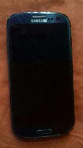 Se Vende Celular Samsung S3 Mini