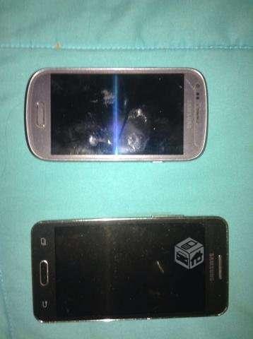 Mini S3// Samsung CORE 2, Región Metropolitana