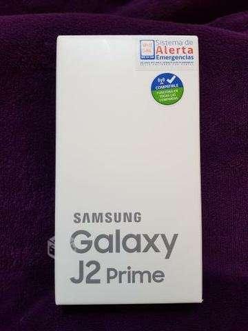 Celular Samsung Galaxy J2 Prime casi nuevo, V Valparaíso