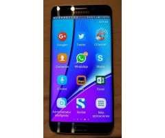 Samsung S6 edge+, IX Araucanía