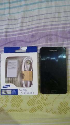 Oferta Samsung Galaxy Note 1