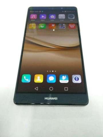 Huawei Mate 8 Como Nuevo, 3gb Ram