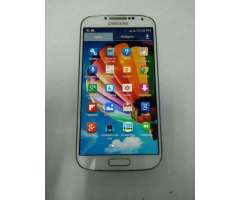 Samsung Galaxy S4, Navega 4g, Libre