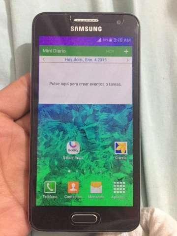Samsung Galaxy A3 Libre 4G Como Nuevo