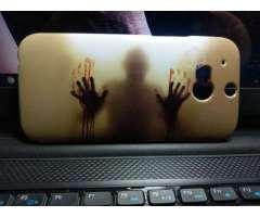 Carcasa HTC m8, VII Maule