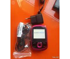 ALCATEL One Touch 595D Tribe