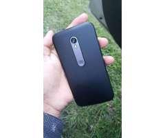 Motorola 3ra Generación Estado 10 de 10
