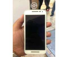 Moto G3 dual SIM