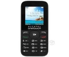 Celular Alcatel 1050 Prepago Claro, Región Metropolitana