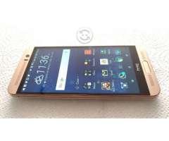 HTC ONE ME (M9 PLUS) pantalla 2K 3GB RAM 32 GB ROM