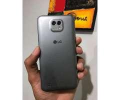 Lg X Cam Libre Imei Original 4G Lte