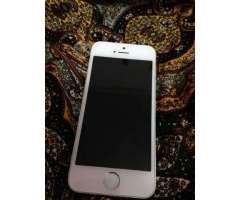 IPhone 5s en perfecto estado, X Los Lagos