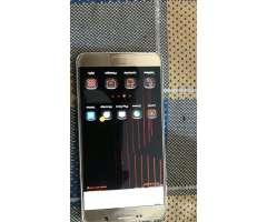 Vendo O Permuto Samsung Note 5 Libre